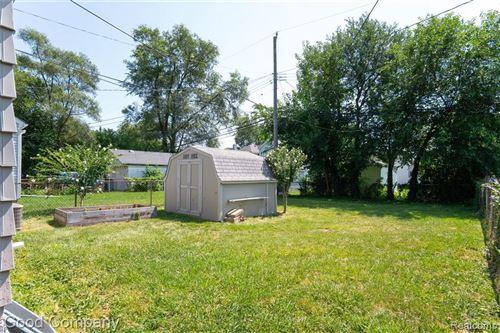 Tiny photo for 550 JEWELL ST, Ferndale, MI 48220-2564 (MLS # 40244742)