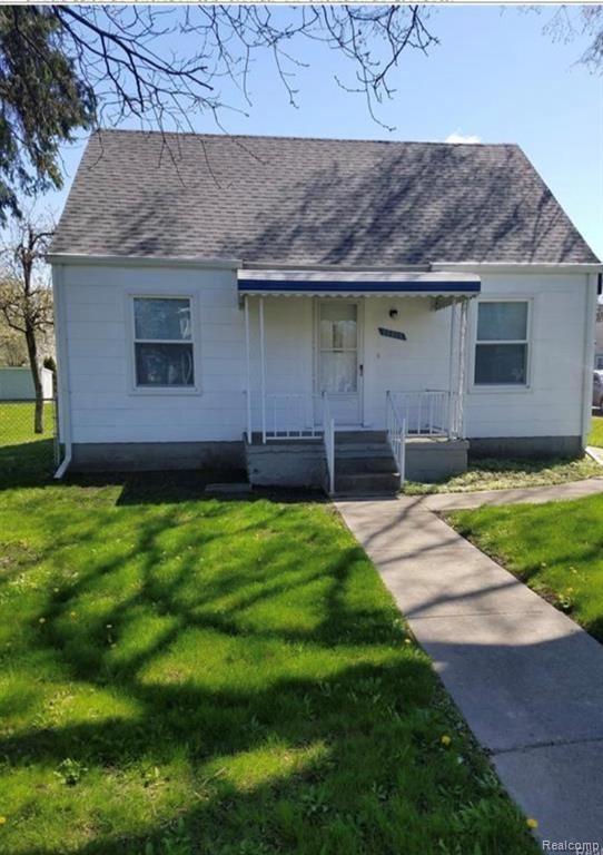 20402 INKSTER RD, Redford, MI 48240-1617 - MLS#: 40188742