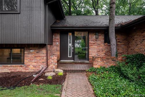 Tiny photo for 20220 RONSDALE DR, Beverly Hills, MI 48025-3860 (MLS # 40079743)