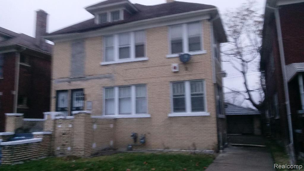 3260 CLAIRMOUNT ST, Detroit, MI 48206-1936 - MLS#: 40135743