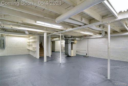 Tiny photo for 1344 BENNAVILLE AVE, Birmingham, MI 48009-7177 (MLS # 40169744)