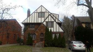 Photo of 16148 ROSEMONT AVE, Detroit, MI 48219-4153 (MLS # 21526746)