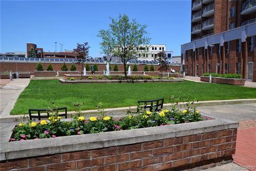Tiny photo for 411 S OLD WOODWARD AVE, Birmingham, MI 48009-6649 (MLS # 40182746)