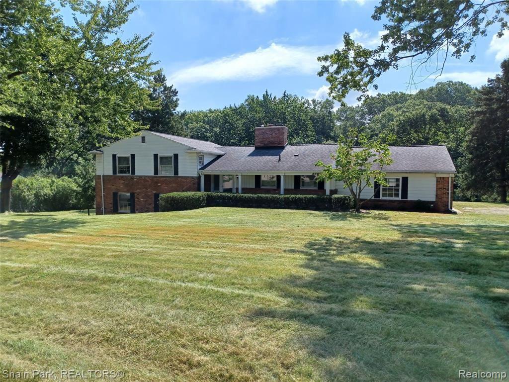 4265 PINE TREE TRL, Bloomfield Hills, MI 48302-1856 - #: 40213746