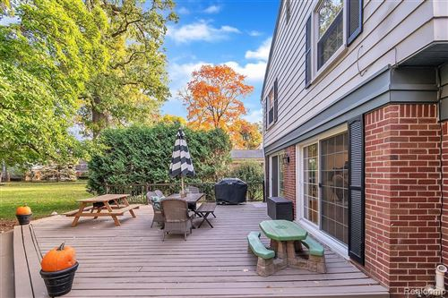 Tiny photo for 30428 GEORGETOWN DR, Beverly Hills, MI 48025- (MLS # 40114748)