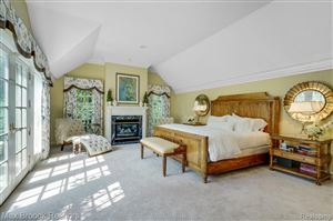 Tiny photo for 491 MARTELL DR, Bloomfield Hills, MI 48304-3453 (MLS # 21657752)