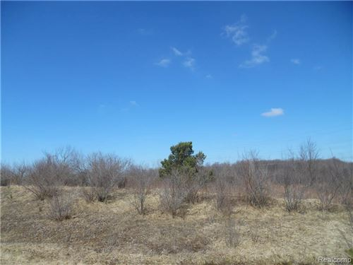 Photo of SILVER HILL DR, Dryden, MI 48428- (MLS # 40004753)