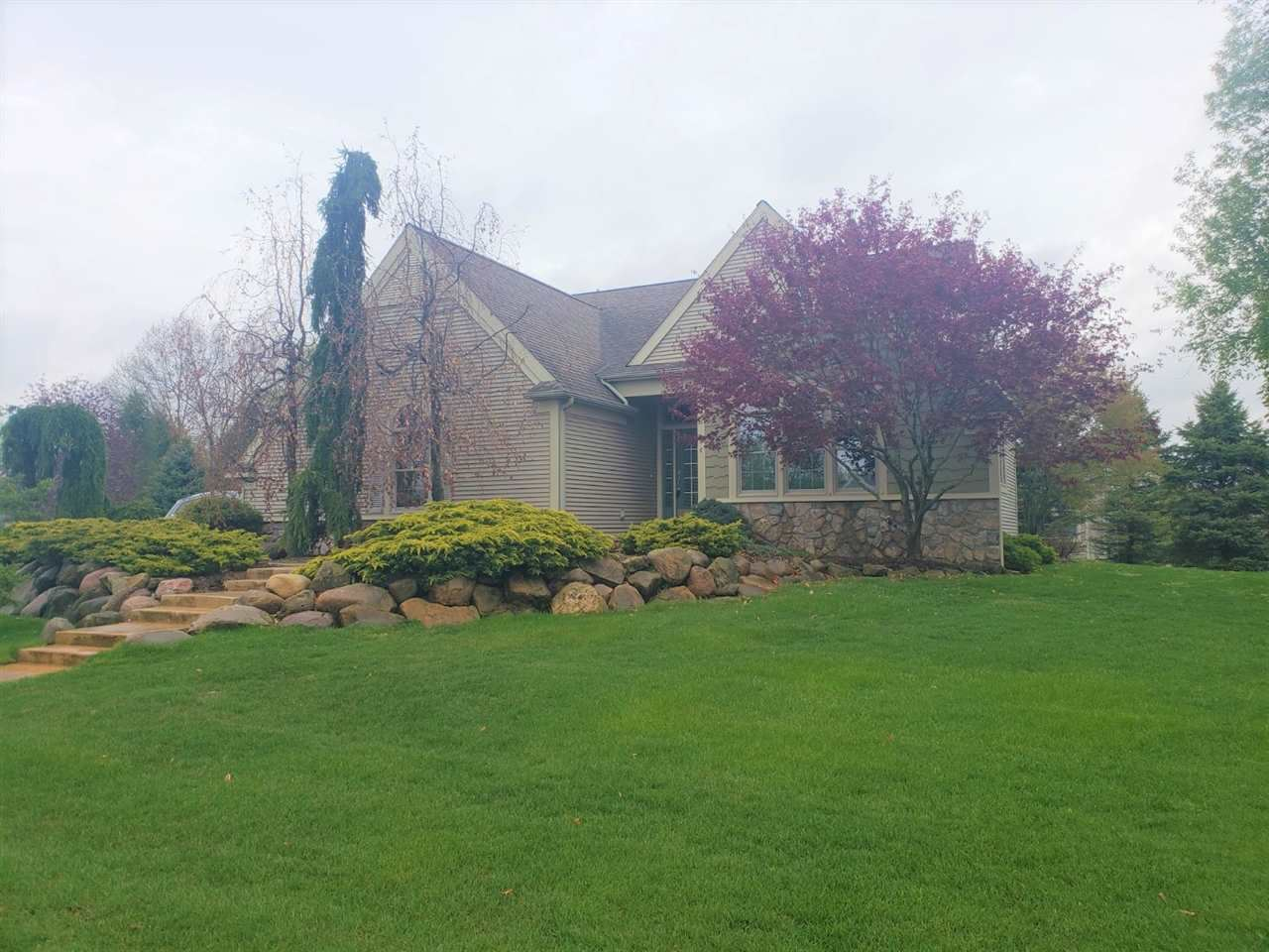 26 WILDFLOWER WAY, Jackson, MI 49203- - #: 40053754