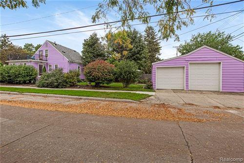 Tiny photo for 602 N ALTADENA AVE, Royal Oak, MI 48067-1952 (MLS # 40244757)