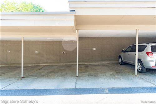 Tiny photo for 1113 OLD WOODWARD AVE, Birmingham, MI 48009 (MLS # 40184761)