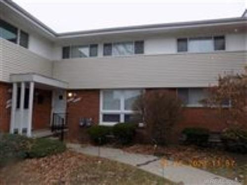 Photo of 19265 Rockcastle, Harper Woods, MI 48225-2417 (MLS # 50003761)