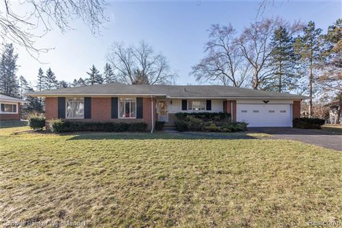 Photo of 17925 KINROSS AVE, Beverly Hills, MI 48025-4144 (MLS # 40034763)