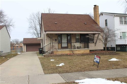 Photo of 22611 Clairwood, Saint Clair Shores, MI 48080 (MLS # 50003765)