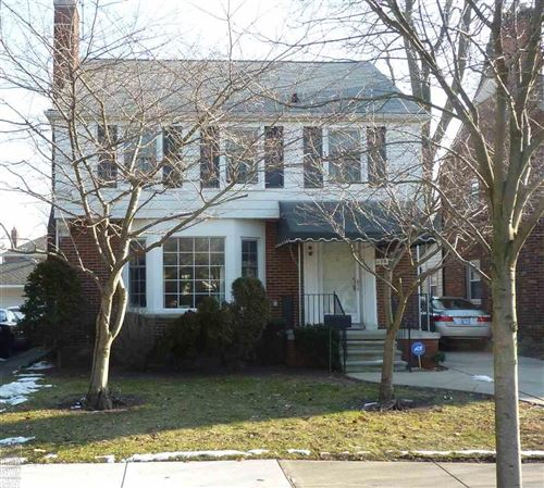 Photo of 466 Mckinley Ave, Grosse Pointe Farms, MI 48236 (MLS # 50005768)