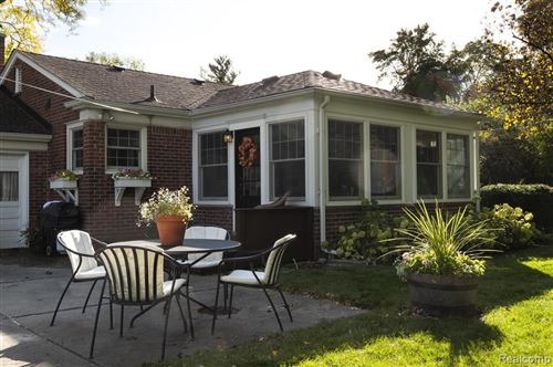 Tiny photo for 16946 REEDMERE AVE, Beverly Hills, MI 48025-5555 (MLS # 40123772)