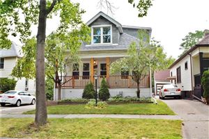 Photo of 1429 MARYLAND ST, Grosse Pointe Park, MI 48230 (MLS # 21351773)