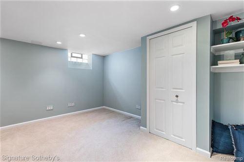 Tiny photo for 2362 WINDEMERE RD, Birmingham, MI 48009-5839 (MLS # 40170774)