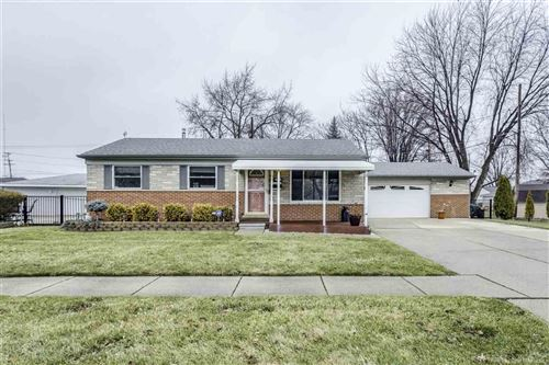 Photo of 34811 Whittaker, Clinton Township, MI 48035 (MLS # 50003777)