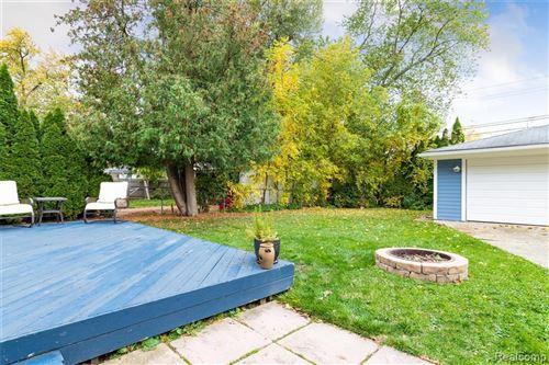 Tiny photo for 3017 MAPLEWOOD AVE, Royal Oak, MI 48073-3179 (MLS # 40114779)