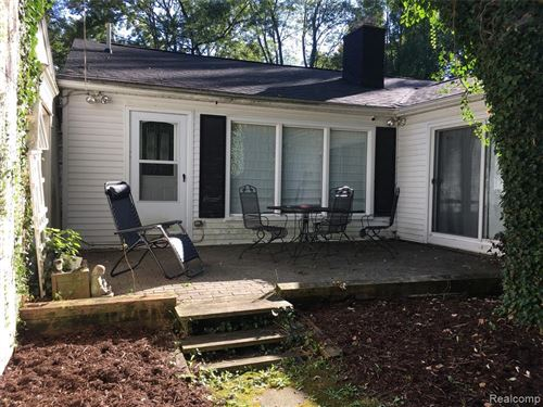 Tiny photo for 15618 BIRWOOD AVE, Beverly Hills, MI 48025-3330 (MLS # 40110780)