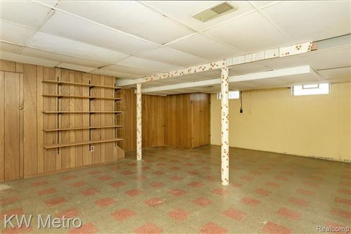 Tiny photo for 1915 CENTRAL ST, Ferndale, MI 48220-1226 (MLS # 40122780)