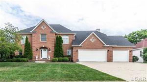 Photo of 1834 Briar Ridge Drive, Ann Arbor, MI 48108 (MLS # 31352782)