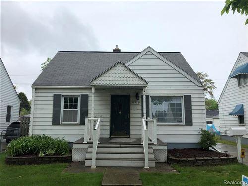 Photo of 19913 ROSEDALE ST, Saint Clair Shores, MI 48080-4224 (MLS # 40041783)
