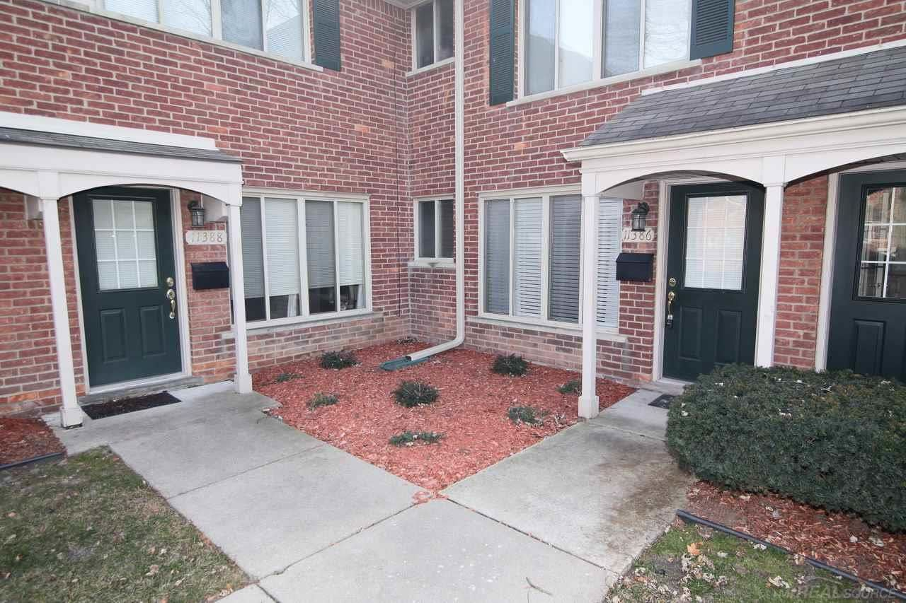 Photo of 11386 Canal Road, Sterling Heights, MI 48314 (MLS # 50003783)