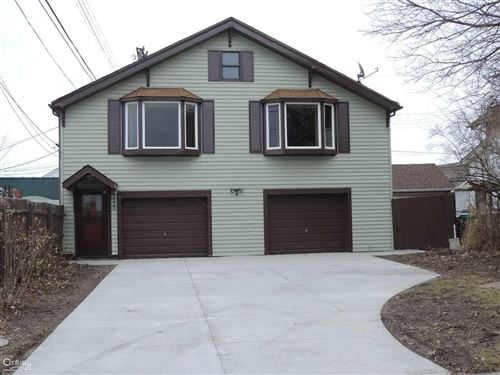 Photo of 22538 Rein, Eastpointe, MI 48021 (MLS # 50003784)