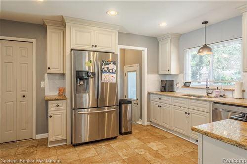 Tiny photo for 18120 LOCHERBIE AVE, Beverly Hills, MI 48025-3156 (MLS # 40245786)