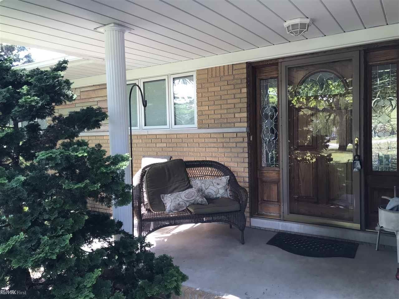 Photo of 34441 Moravian, Sterling Heights, MI 48312 (MLS # 50002787)
