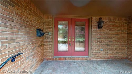 Tiny photo for 21875 DOVER CRT, Beverly Hills, MI 48025-2609 (MLS # 40101789)