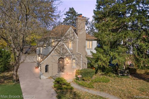 Photo of 15920 LAUDERDALE AVE, Beverly Hills, MI 48025-5668 (MLS # 40128790)