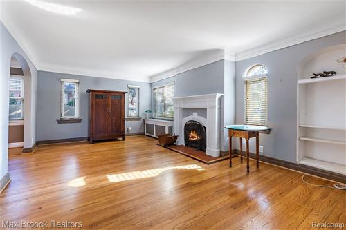 Tiny photo for 15920 LAUDERDALE AVE, Beverly Hills, MI 48025-5668 (MLS # 40128790)