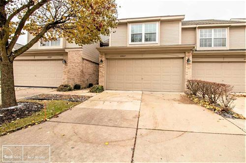 Photo of 43807 Coachmaker Dr, Sterling Heights, MI 48313 (MLS # 50001792)