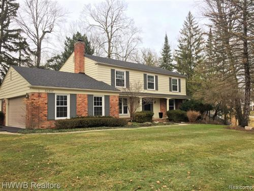 Photo of 30317 GEORGETOWN DR, Beverly Hills, MI 48025-4728 (MLS # 40123793)