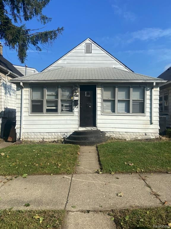 515 E GEORGE AVE, Hazel Park, MI 48030-2511 - MLS#: 40145793