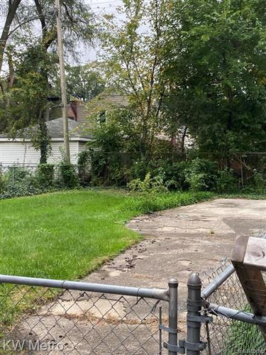 Tiny photo for 20167 GARDENDALE ST, Detroit, MI 48221-1303 (MLS # 40244794)