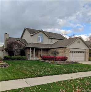 Photo of 42479 KOLLMORGEN DR, Clinton Township, MI 48038-6432 (MLS # 30774795)