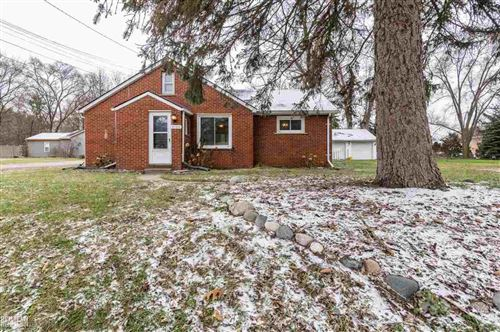 Photo of 8166 Pacton, Shelby Township, MI 48317 (MLS # 50001795)