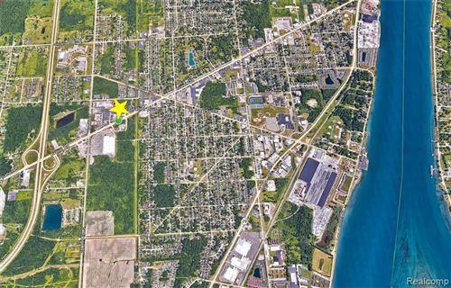 Photo of 3150 GRATIOT BLVD BLVD, Marysville, MI 48040-1488 (MLS # 40109797)