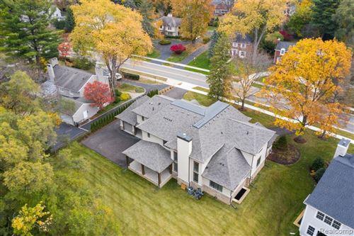 Tiny photo for 655 N CRANBROOK RD, Bloomfield Hills, MI 48301-2613 (MLS # 40122798)