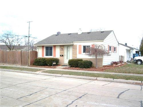 Photo of 28701 Rosemont, Roseville, MI 48066 (MLS # 50001799)