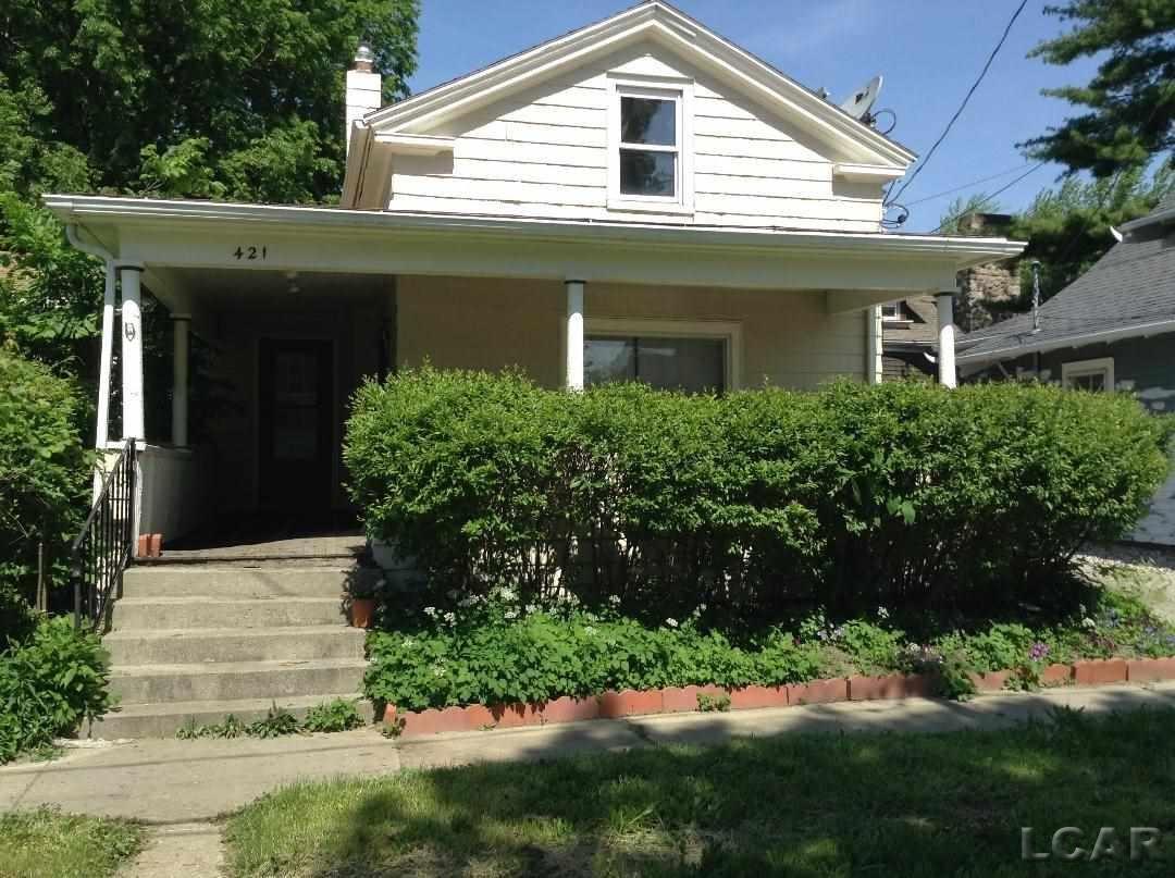 421 Clinton Street, Adrian, MI 49221 - MLS#: 50012800