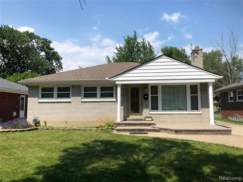 Photo of 21223 NORWOOD DR, Harper Woods, MI 48225-1730 (MLS # 40115801)
