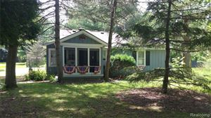 Photo of 25245 E HURON RIVER DR, Flat Rock, MI 48134-1384 (MLS # 21429802)