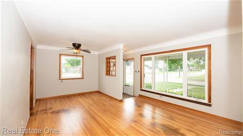 Tiny photo for 1623 ENGLEWOOD AVE, Royal Oak, MI 48073-2882 (MLS # 40184802)