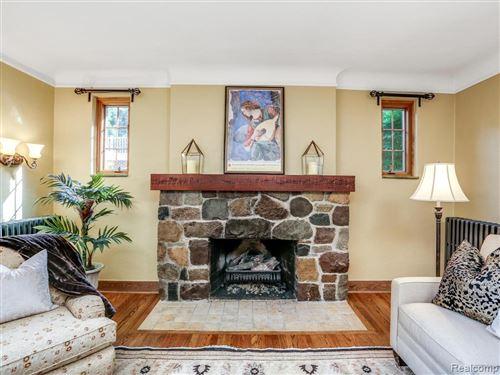 Tiny photo for 210 WADDINGTON ST, Bloomfield Hills, MI 48301-2639 (MLS # 40038804)