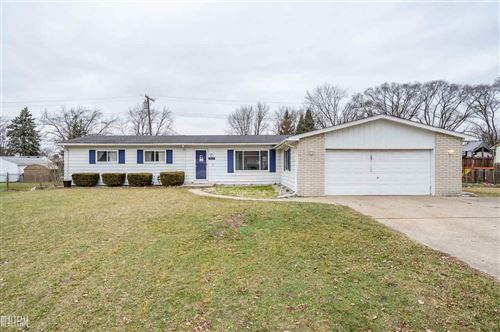 Photo of 7649 Flickinger, Shelby Township, MI 48317 (MLS # 50030804)
