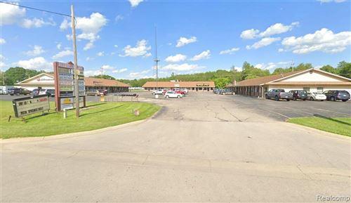 Photo of 5830 N LAPEER RD, North Branch, MI 48461-9660 (MLS # 40124806)